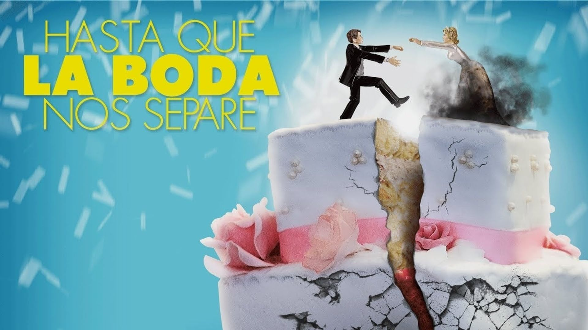 Hasta Que La Boda Nos Separe 2018 Watch On Hbo Or Streaming Online Reelgood