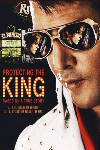 Protecting the King Poster