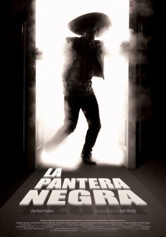 La pantera negra Poster