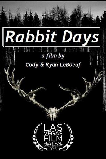 Rabbit Days Poster