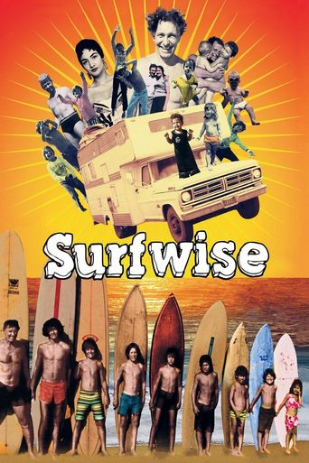 Watch Surfwise