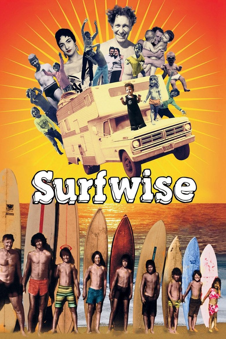 Surfwise Poster