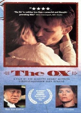 The Ox Poster