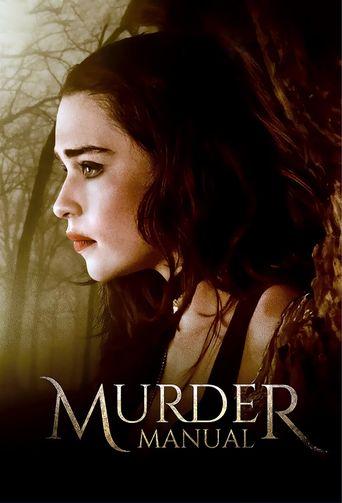Murder Manual Poster