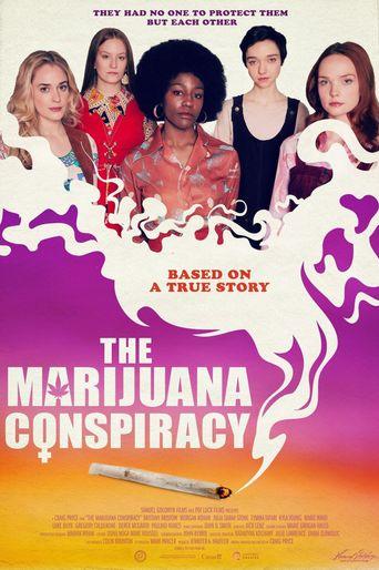 The Marijuana Conspiracy Poster