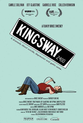 Kingsway Poster