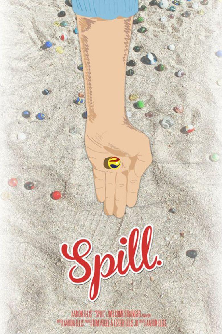 Spill Poster
