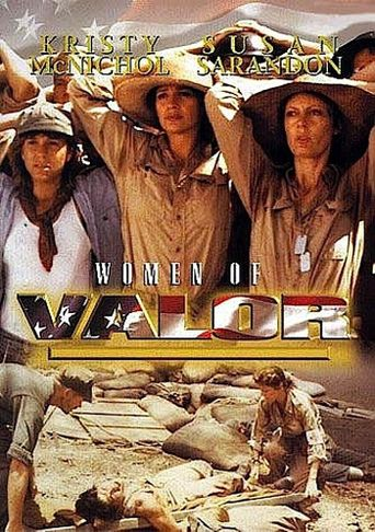 Women of Valor Poster