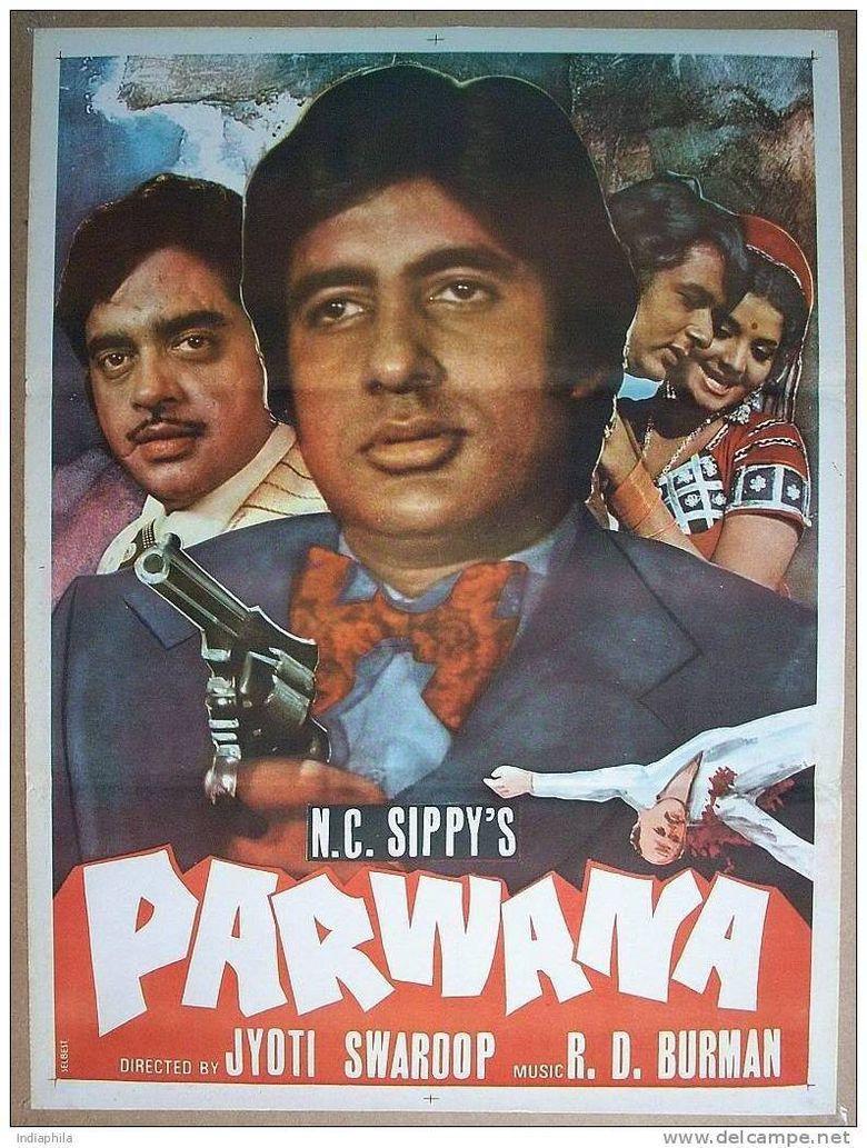 Parwana Poster