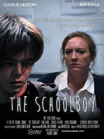 The Schoolboy Poster