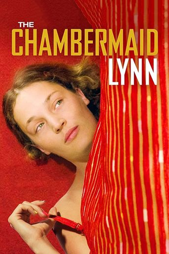 The Chambermaid Lynn Poster