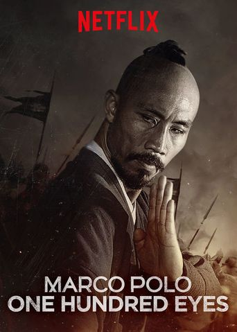 Marco Polo: One Hundred Eyes Poster