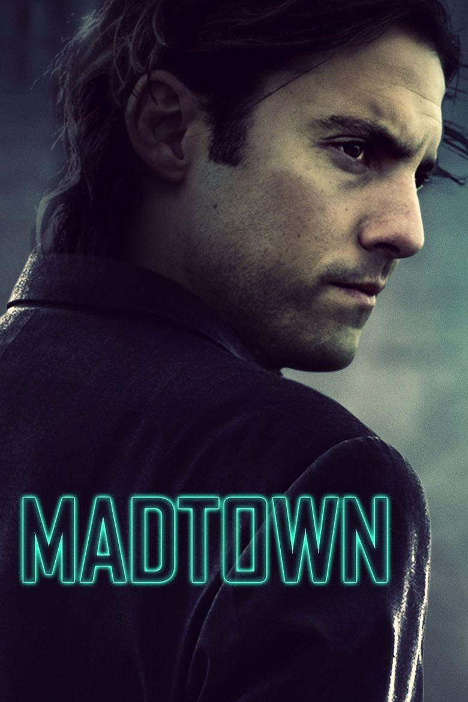 Madtown Poster