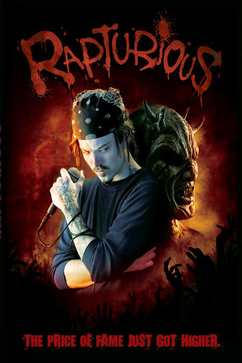 Rapturious Poster
