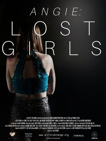 Angie: Lost Girls Poster
