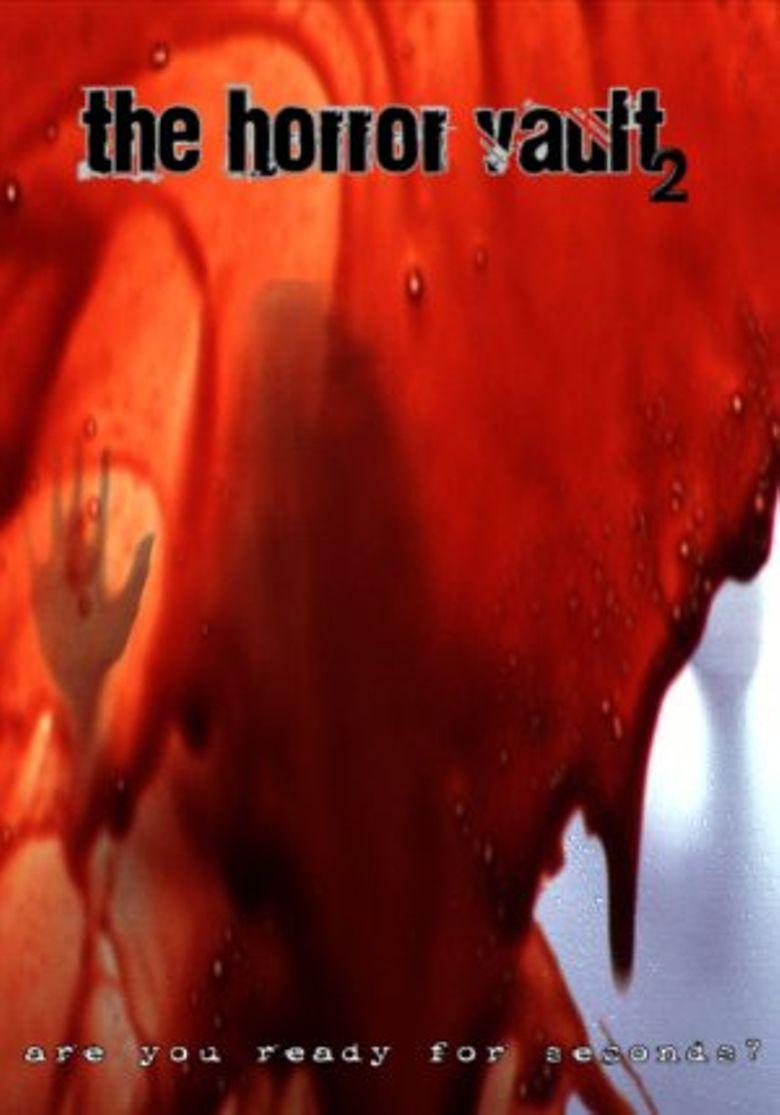The Horror Vault Vol.2 Poster