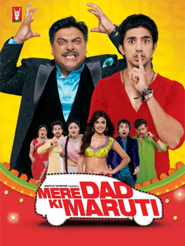 Watch Mere Dad Ki Maruti