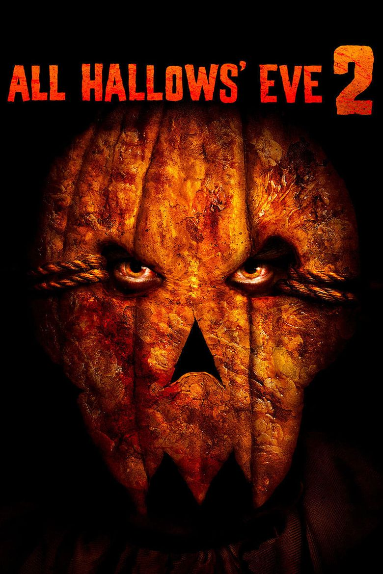 All Hallows' Eve 2 Poster