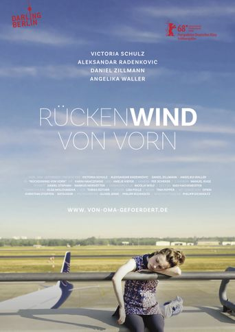 Away You Go Poster