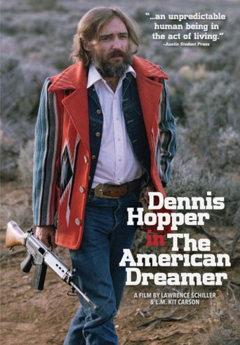 The American Dreamer Poster