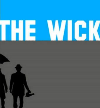 The Wick: Dispatches from the Isle of Wonder Poster