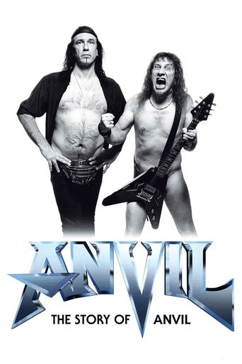 Watch Anvil! The Story of Anvil