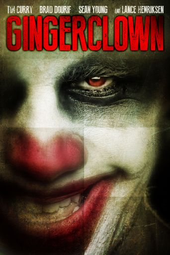 Gingerclown Poster