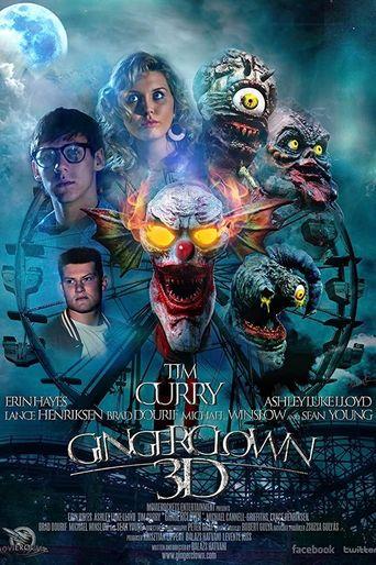 Watch Gingerclown
