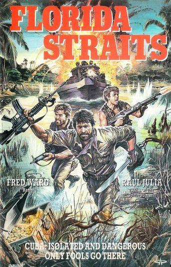 Florida Straits Poster