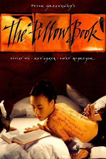 Watch The Pillow Book