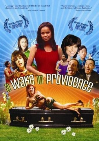 A Wake in Providence Poster