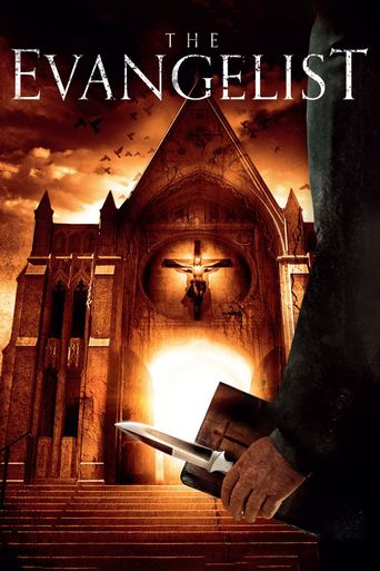 The Evangelist Poster