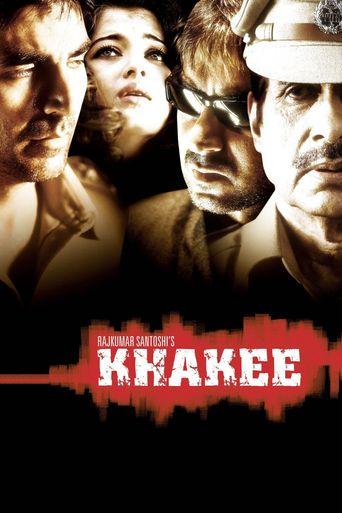 Khakee Poster