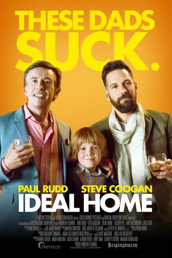 Watch Ideal Home