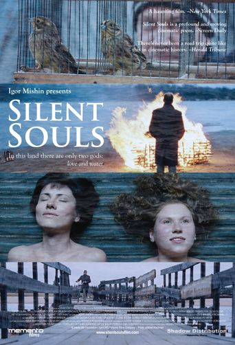 Silent Souls Poster