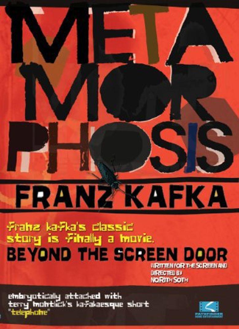 Metamorphosis: Beyond the Screen Door Poster