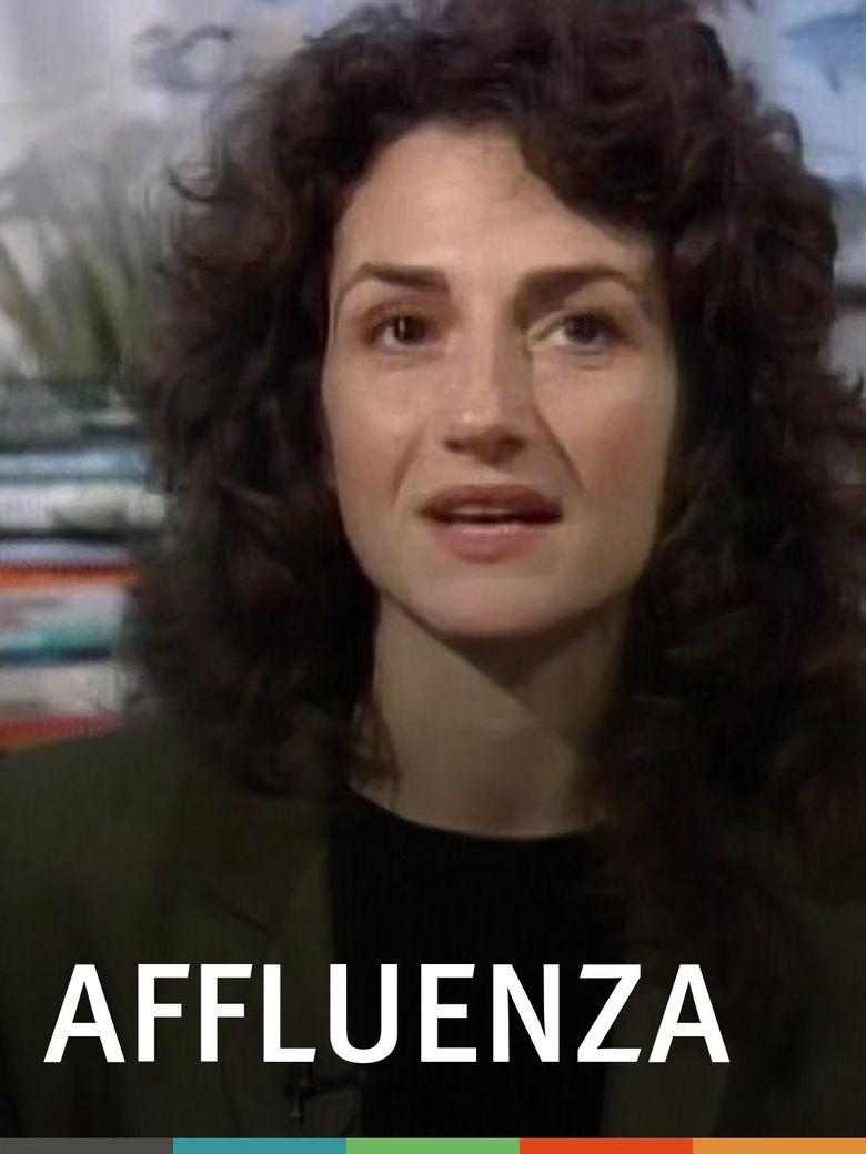 Watch Affluenza
