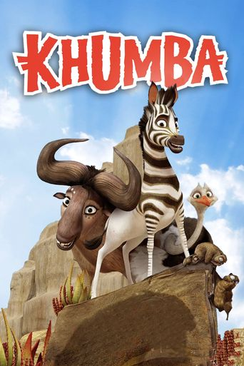 Watch Khumba