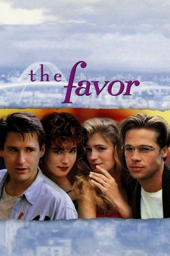 The Favor Poster