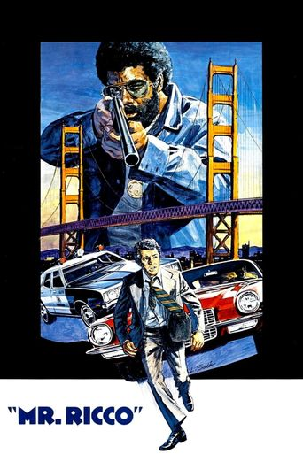 Mr. Ricco Poster