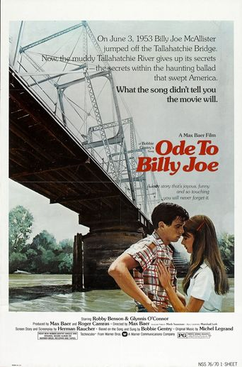Ode to Billy Joe Poster