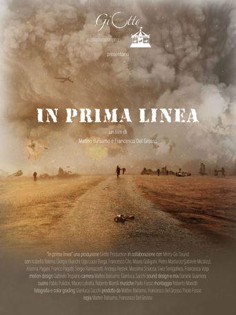 In Prima Linea Poster