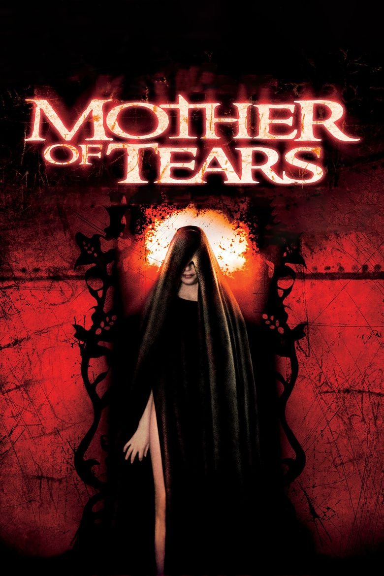 The Mother of Tears Poster