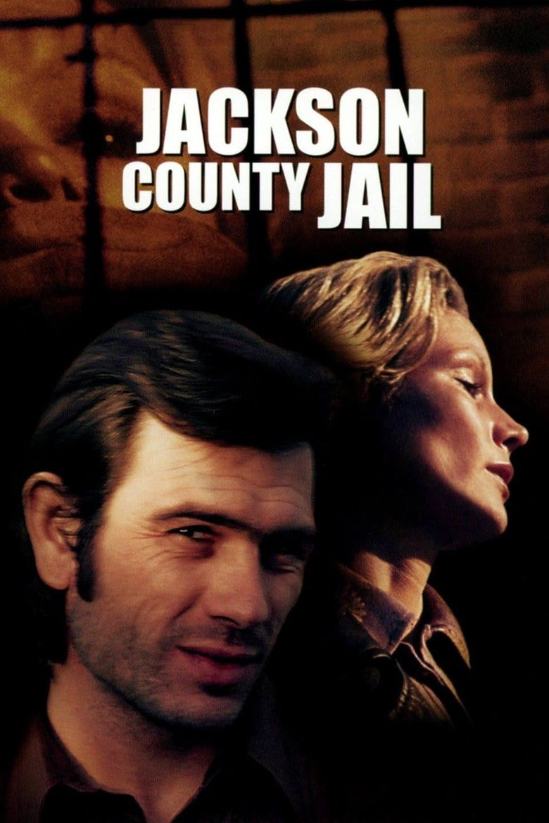Jackson County Jail Poster