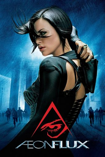 Watch Æon Flux