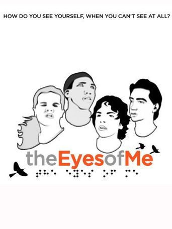 The Eyes of Me Poster