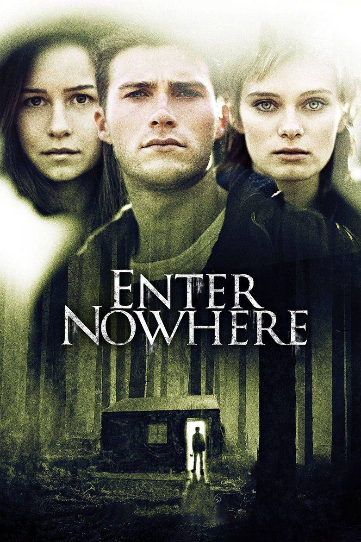 Enter Nowhere Poster