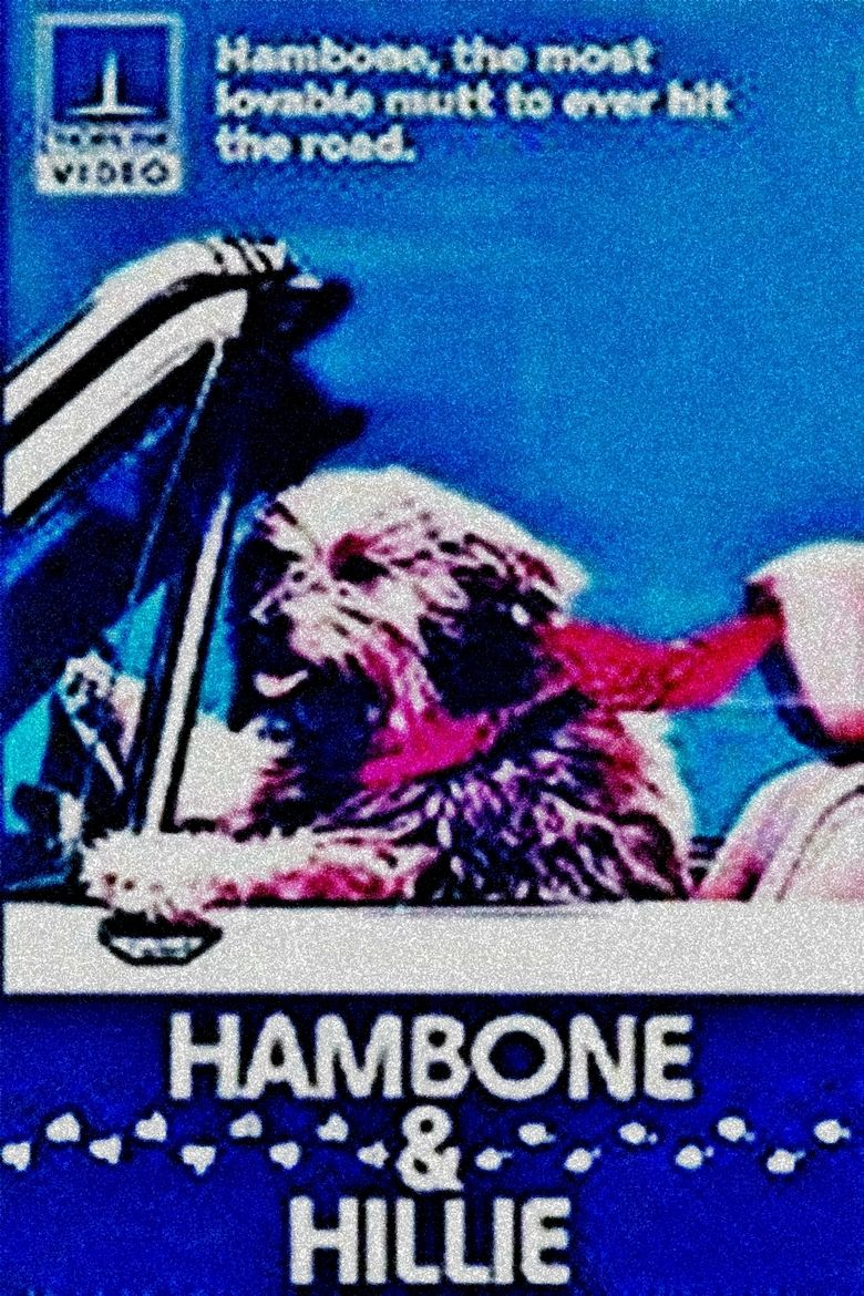 Hambone and Hillie Poster
