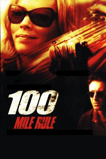 100 Mile Rule Poster