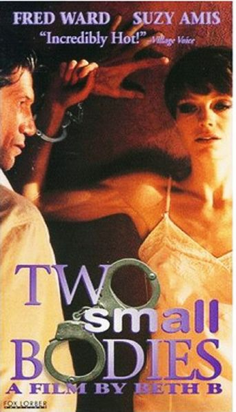 Two Small Bodies Poster
